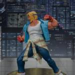 Streets of Rage 4 Axel 004