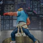 Streets of Rage 4 Axel 005