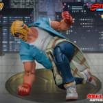 Streets of Rage 4 Axel 009