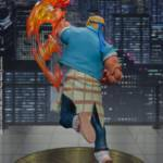 Streets of Rage 4 Axel 012