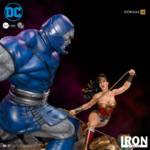 Wonder Woman vs Darkseid 002