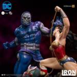 Wonder Woman vs Darkseid 003