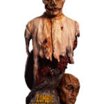 Zombie Holocaust Poster Zombie Bust 001