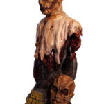 Zombie Holocaust Poster Zombie Bust 002