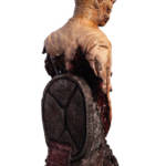 Zombie Holocaust Poster Zombie Bust 006
