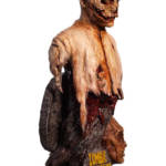 Zombie Holocaust Poster Zombie Bust 008