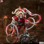 Iron Studios Omega Red 001
