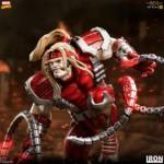 Iron Studios Omega Red 002