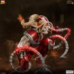Iron Studios Omega Red 003