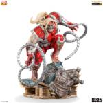 Iron Studios Omega Red 004