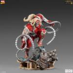 Iron Studios Omega Red 005