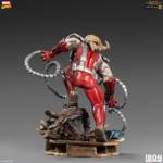 Iron Studios Omega Red 007