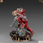 Iron Studios Omega Red 008
