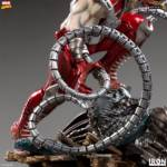 Iron Studios Omega Red 009