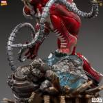 Iron Studios Omega Red 010