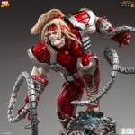 Iron Studios Omega Red 012