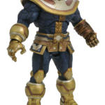 MARVEL SELECT THANOS INFINITY ACTION FIGURE 2