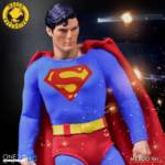 Mezco One12 Superman The Movie 008