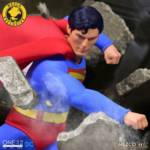 Mezco One12 Superman The Movie 009