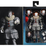 NECA IT 2 Pennywise Released 004