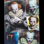NECA IT 2 Ultimate Pennywise 003