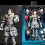 NECA IT 2 Ultimate Pennywise 004