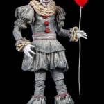 NECA IT 2 Ultimate Pennywise 007