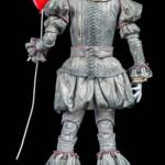 NECA IT 2 Ultimate Pennywise 008
