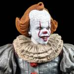 NECA IT 2 Ultimate Pennywise 009