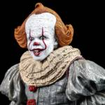 NECA IT 2 Ultimate Pennywise 010