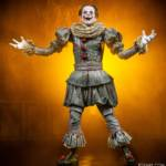 NECA IT 2 Ultimate Pennywise 018