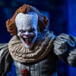 NECA IT 2 Ultimate Pennywise 020