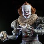NECA IT 2 Ultimate Pennywise 022