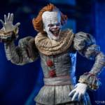 NECA IT 2 Ultimate Pennywise 025