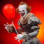 NECA IT 2 Ultimate Pennywise 033