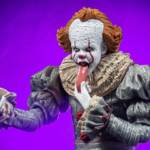 NECA IT 2 Ultimate Pennywise 034