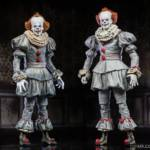 NECA IT 2 Ultimate Pennywise 037