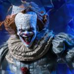 NECA IT 2 Ultimate Pennywise 038