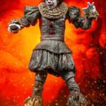 NECA IT 2 Ultimate Pennywise 040