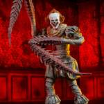 NECA IT 2 Ultimate Pennywise 042