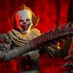 NECA IT 2 Ultimate Pennywise 043