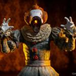 NECA IT 2 Ultimate Pennywise 044