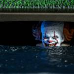 NECA IT 2 Ultimate Pennywise 045