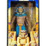 NECA Iron Maiden Powerslave Eddie 001