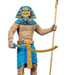 NECA Iron Maiden Powerslave Eddie 004