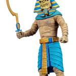 NECA Iron Maiden Powerslave Eddie 005