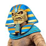 NECA Iron Maiden Powerslave Eddie 007