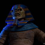 NECA Iron Maiden Powerslave Eddie 011
