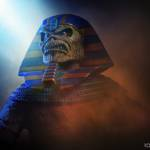 NECA Iron Maiden Powerslave Eddie 019