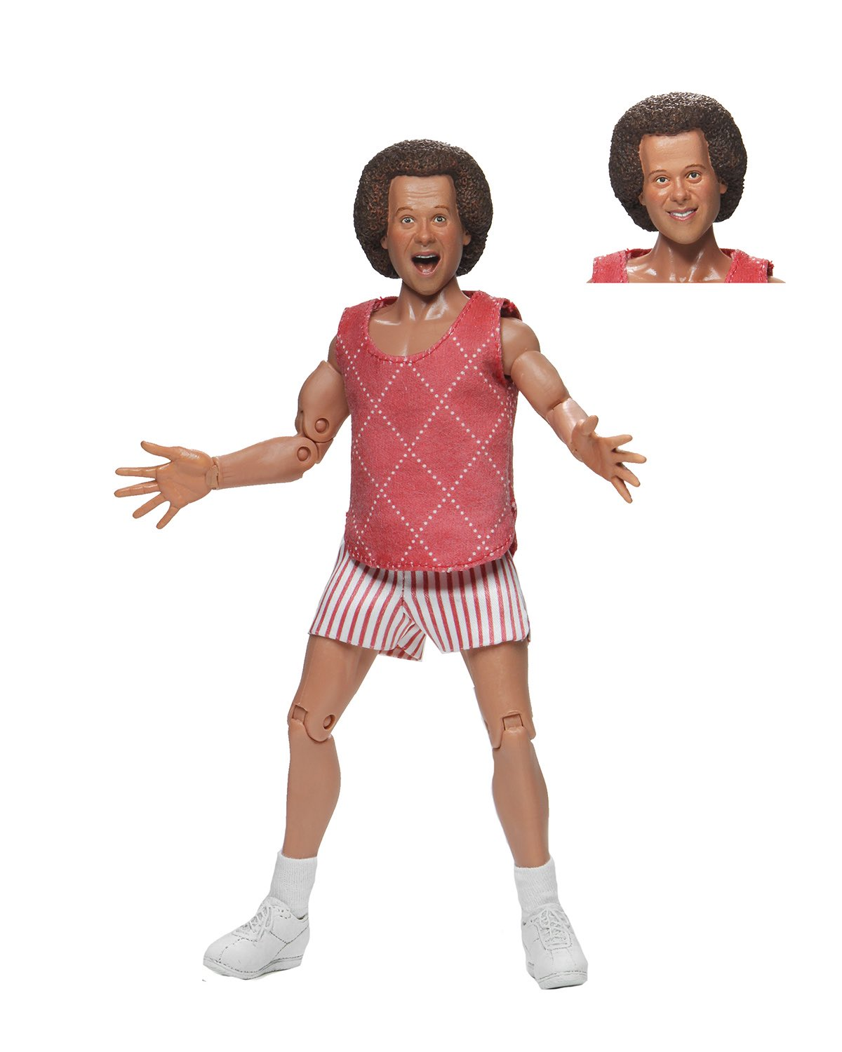 NECA Richard Simmons